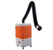 移动式焊接烟尘净化器-单臂式