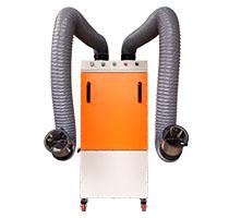 移动式焊烟净化器-双臂式