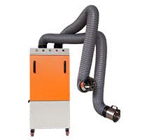 移动式焊烟净化器-双臂式01