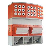 自循环焊烟净化器LWZXH-400