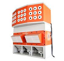 自循环焊烟净化器350