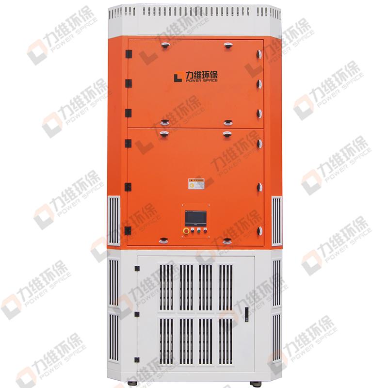 自循环焊烟净化器LW1605X-150