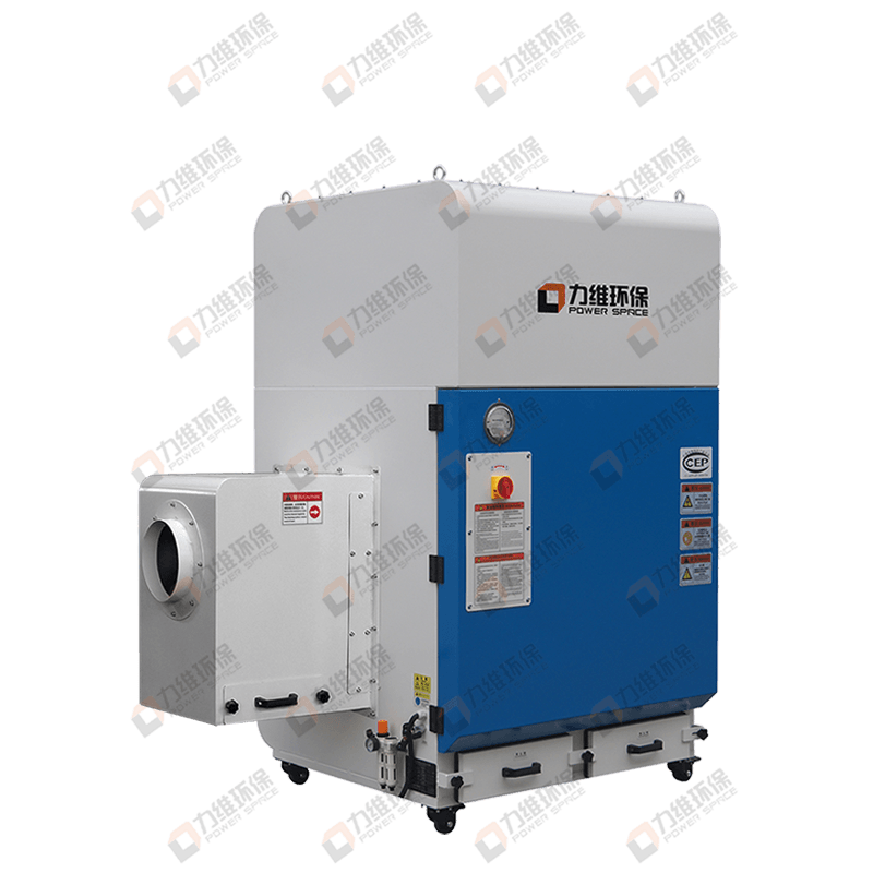 激光配套除尘设备LW1204-055
